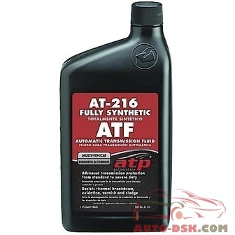 ATP Auto Trans Fluid - part #AT-216