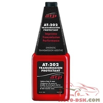 ATP Trans Fluid Additive - part #AT-202