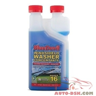 BlueDevil Windshield Washer Concentrate - part #00201