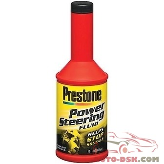 Prestone Power Steering Fluid - part #AS260