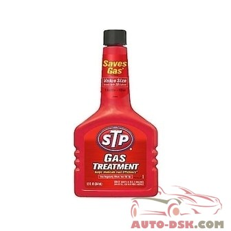 STP Gas Treatment (12 fl. oz.) - part #00132