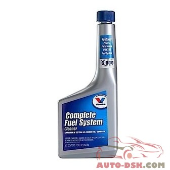 Valvoline Chemicals Fuel Injector Cleaner - part #601456